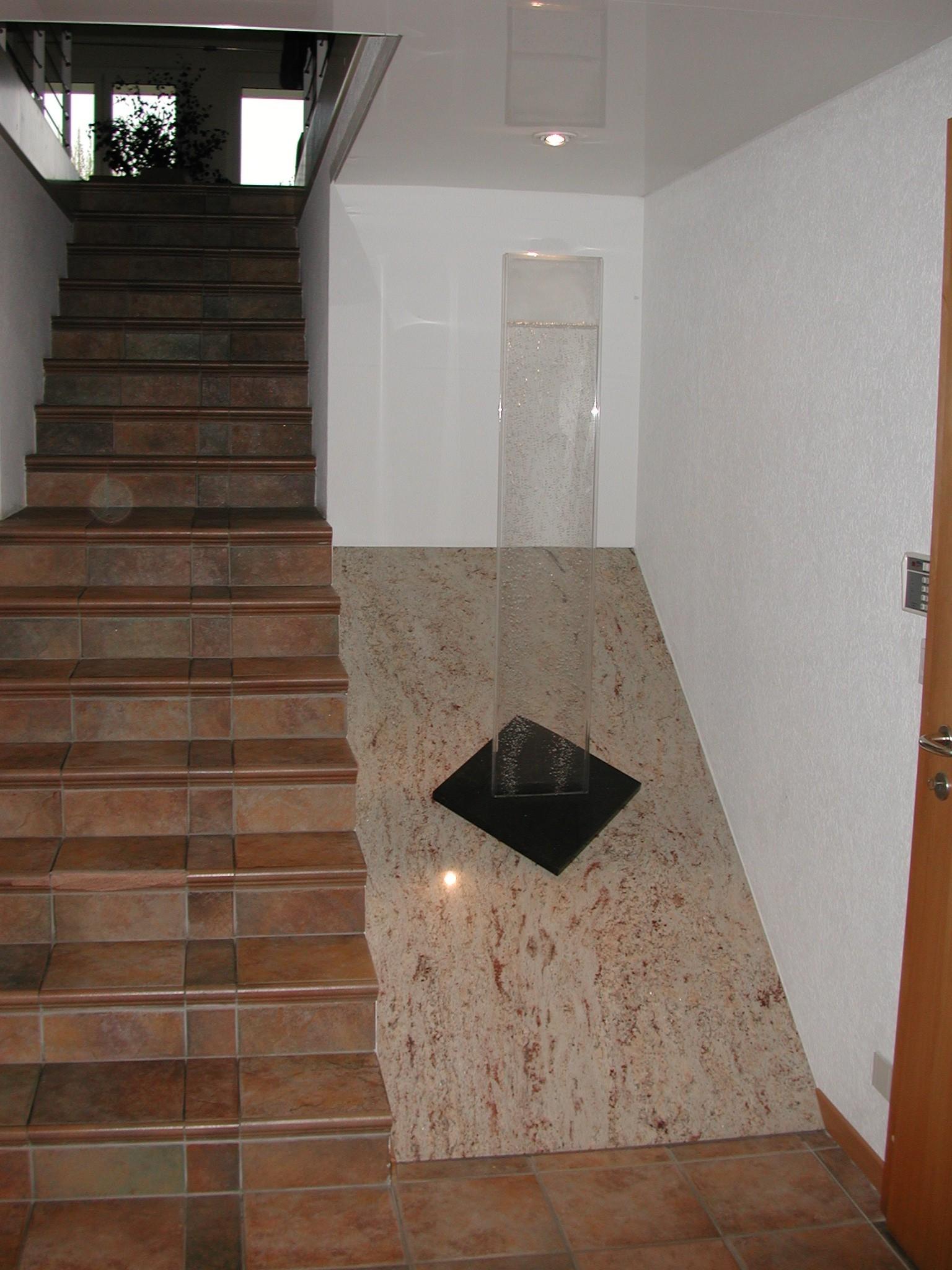 Marbrerie Granit Design Sàrl - Marbrerie du bâtiment